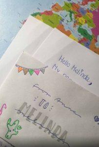 Anna-Brieffreundschaft