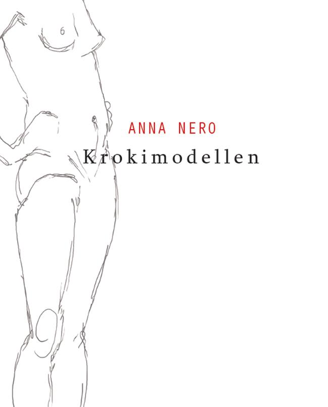 Bild: Omslag till Anna Neros 'Krokimodellen'