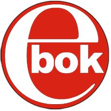 Ikonen 'e-bok'