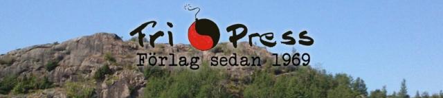 Fri Press förlag sedan 1969