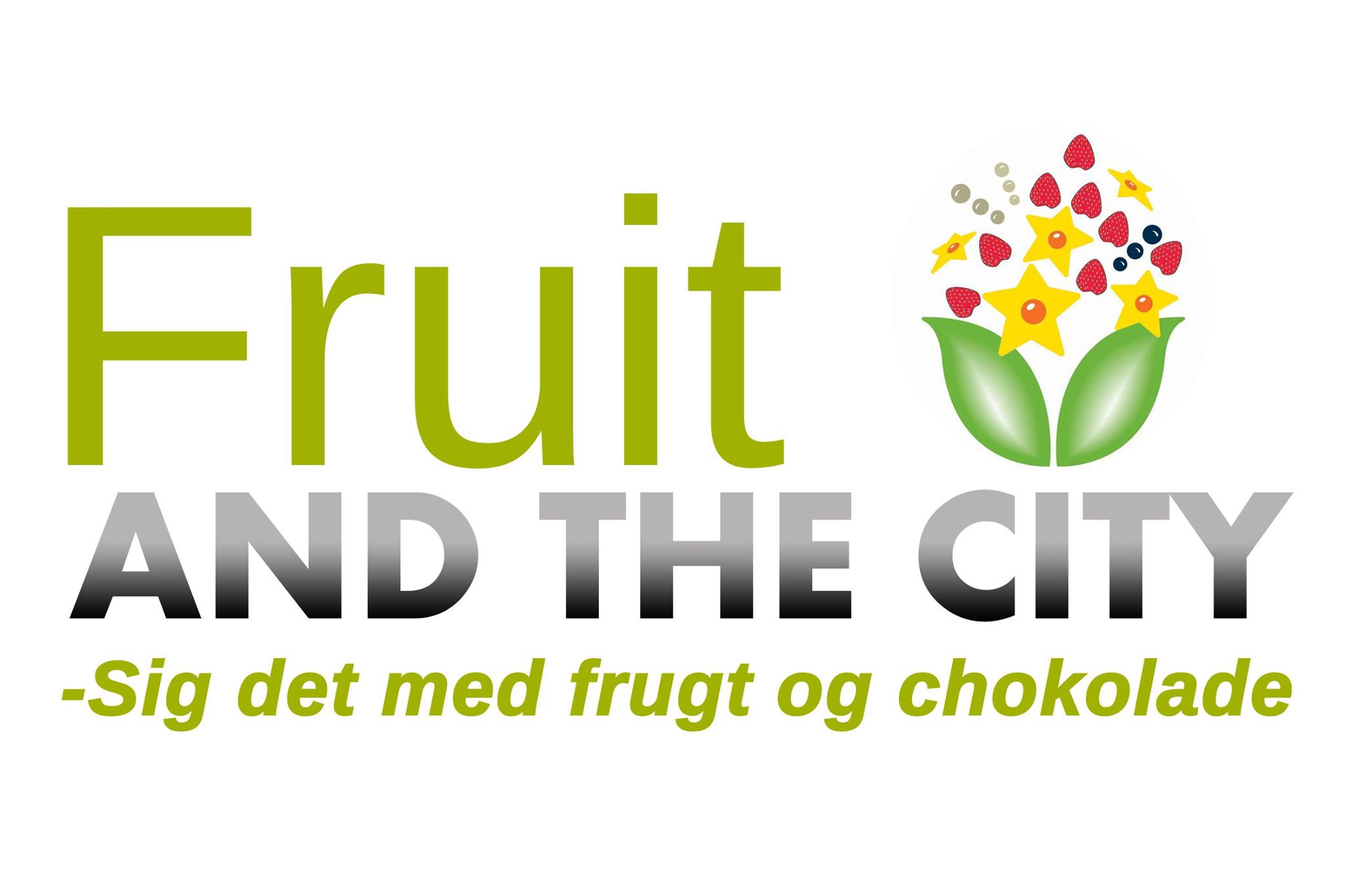 Fruit And the City
