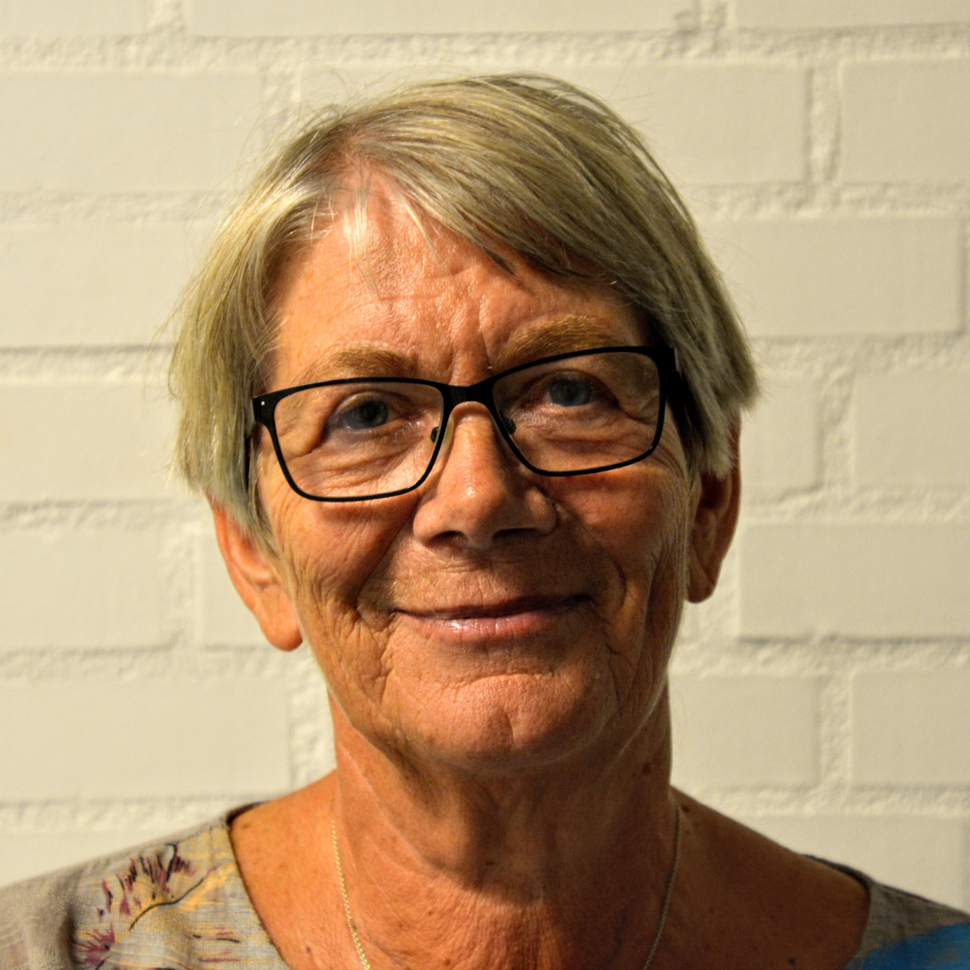 Hanne Berthelsen