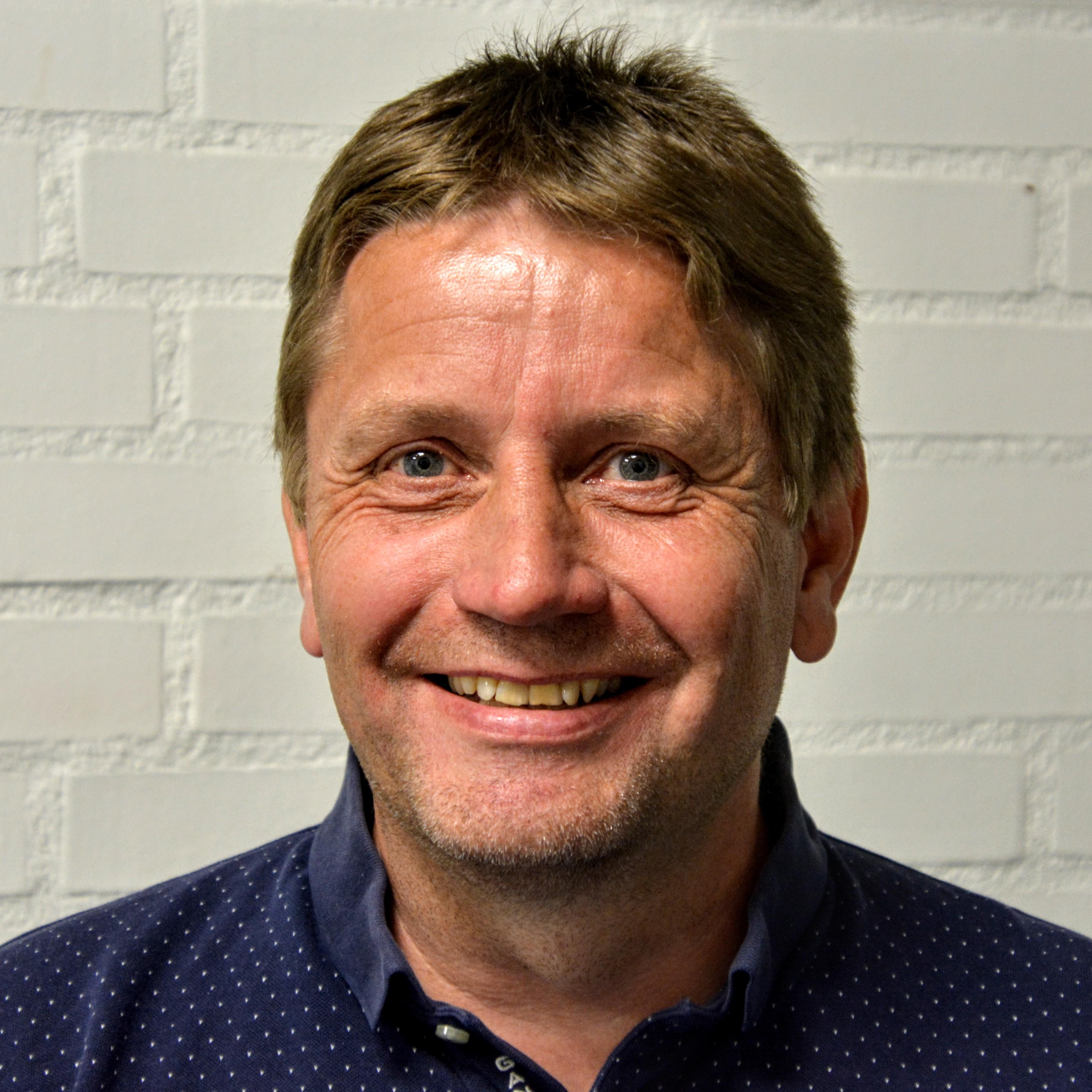 Lars Fogt Andersn