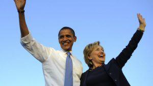 madaxweyne-obama-iyo-hellary-clinton-300x169