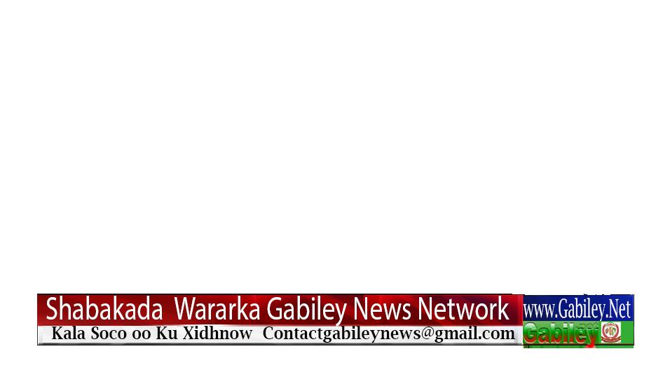 Gabiley News Network