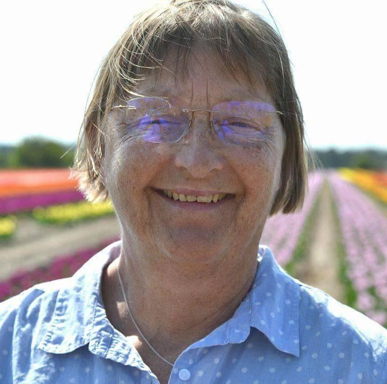 Kathrine Pedersen