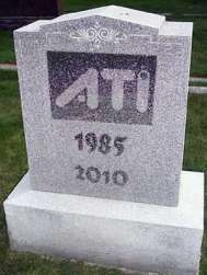 Ati gravestone