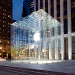 Apple store fifth Ave gadgets