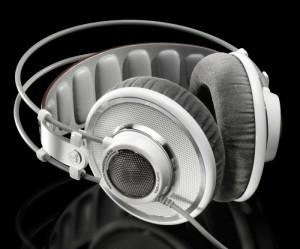 akg headphone review aduiophile
