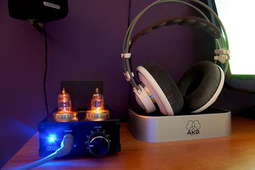 AKG k670 701 headphone