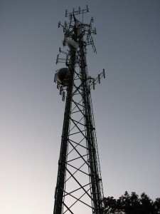 Federal authorities used a fake Verizon cellphone tower to zero in on a suspect's wireless card, and say they were perfectly within their rights to do so, even without a warrant.