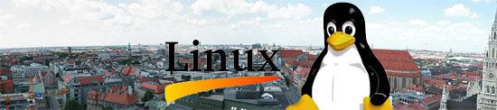 munchen goes linux