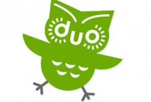 duo lingo logo