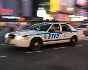 nypd-car-in-times-square-stephen-heywood