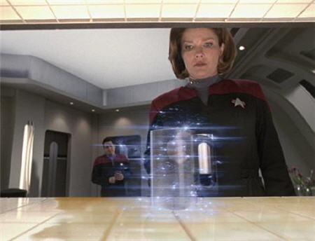 Looks Like Star Trek Replicators Will Become Reality
