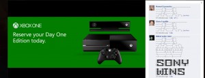 xbox one facebook hate
