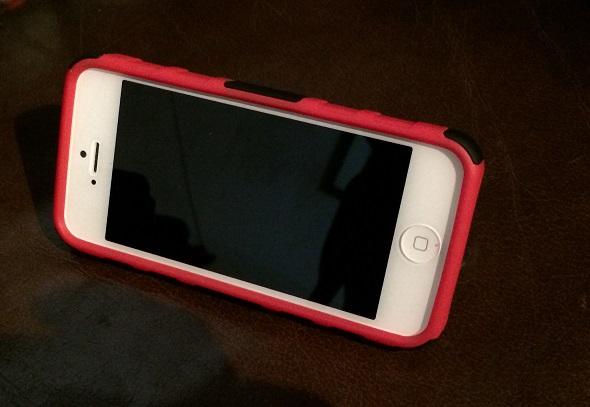 roocase iphone 5 case extreme hybrid