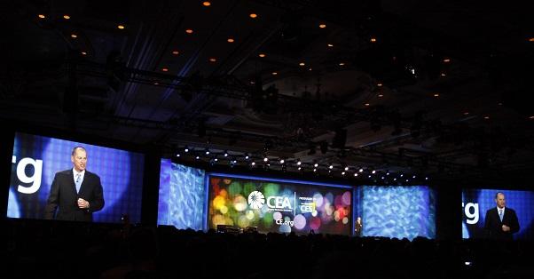 Gary Shapiro 2014 CES keynote speech