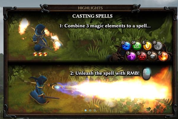 paradox magicka wizard wars