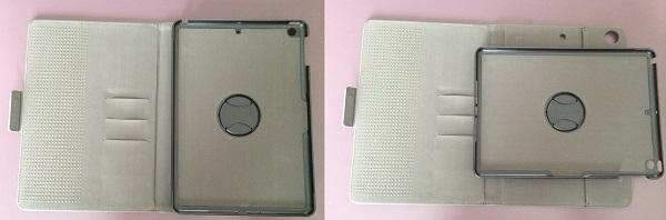 dual view 360 ipad case