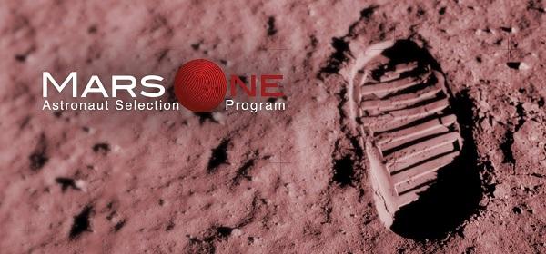 mars one star trek