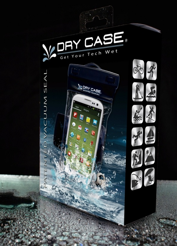 drycase package