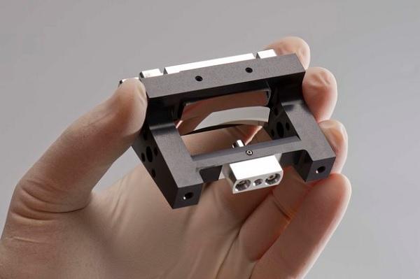 hyperspectral cubesat