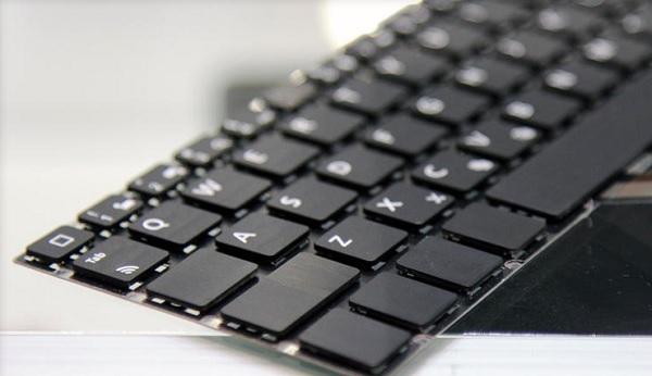 magnetic levitation keyboard