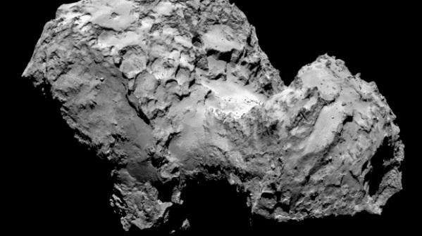 comet67p
