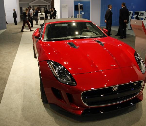Bosch Jaguar