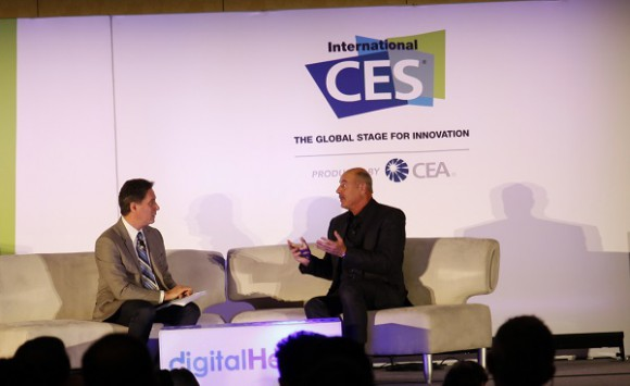 Dr Phil Talks About Telemedicine