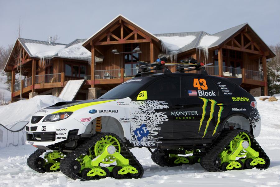 thread-cat-ken-block-snow-car
