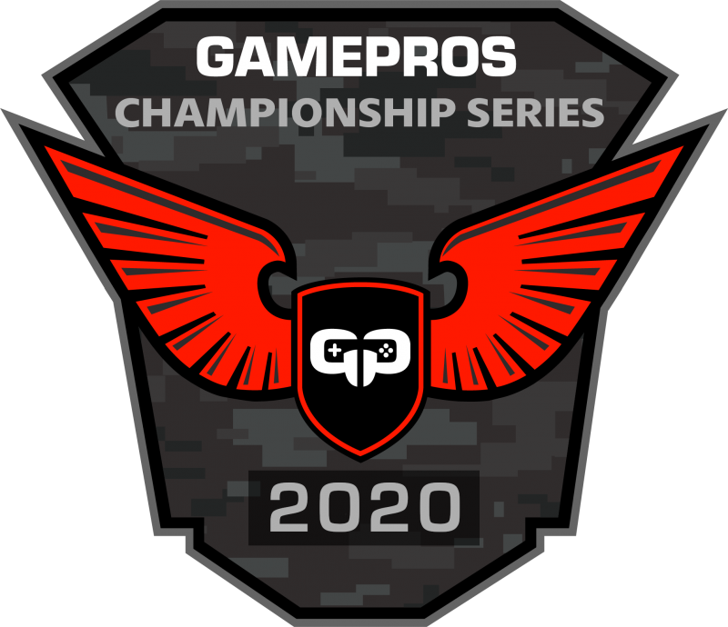 GamePros Championship Series 2020 Badge