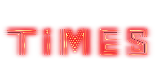 TIMES badge