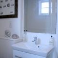 En suite for twin bedroom