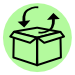 emballage genbrug genkrus genbrugskrus engangsbægre