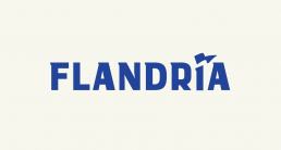 Flandria branding