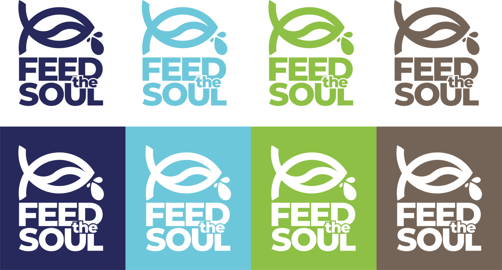Feed The Soul