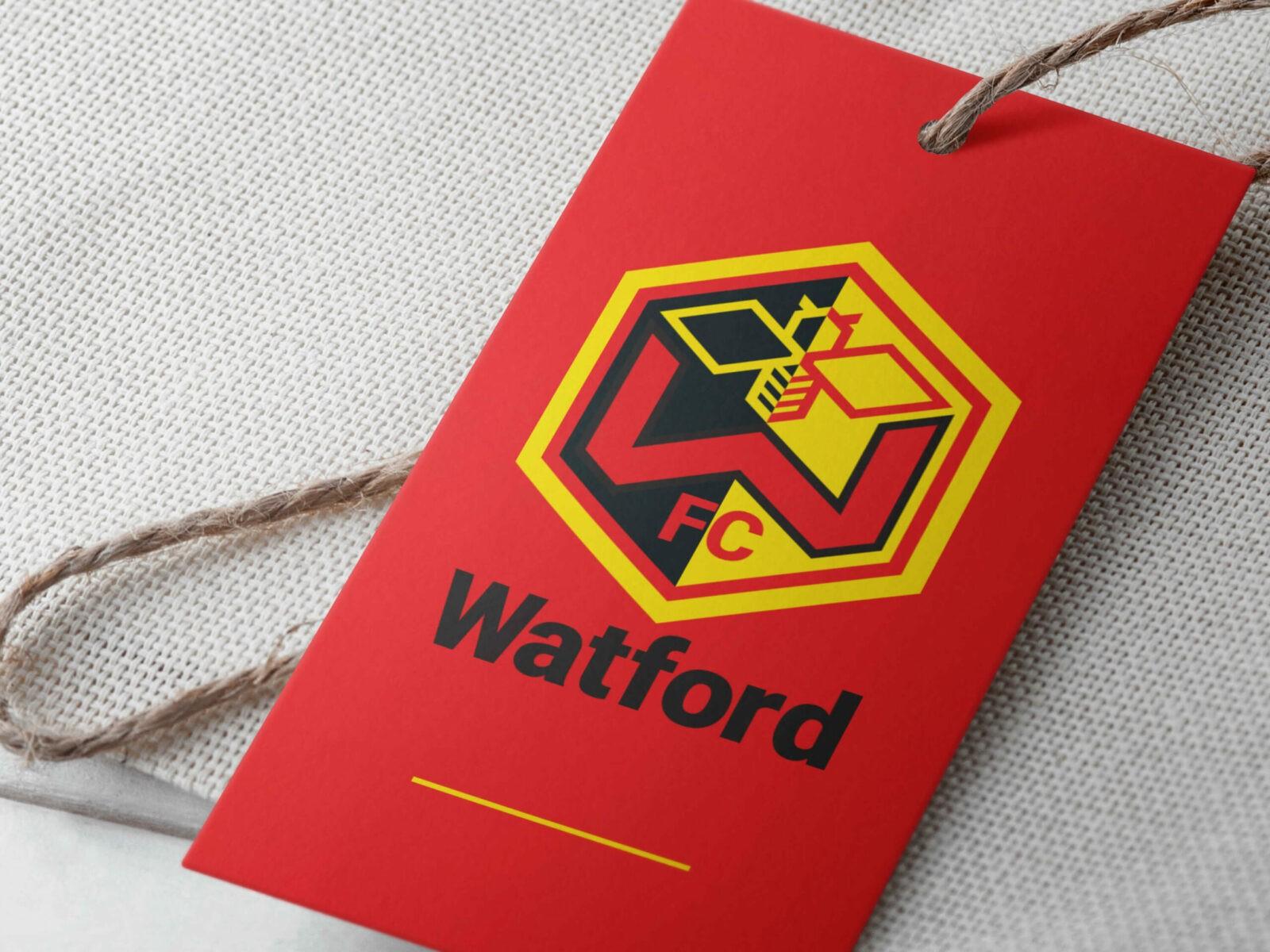 Watford FC.