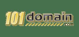 registrar logo 101domains
