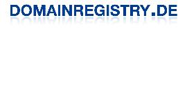 registrar logo domainregistry