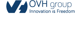 registrar logo ovhgroup