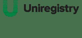 registrar logo uniregistry