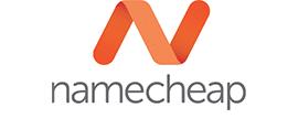 registrar logo  namecheap