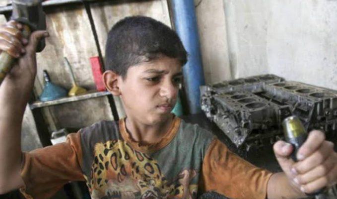 labor-child