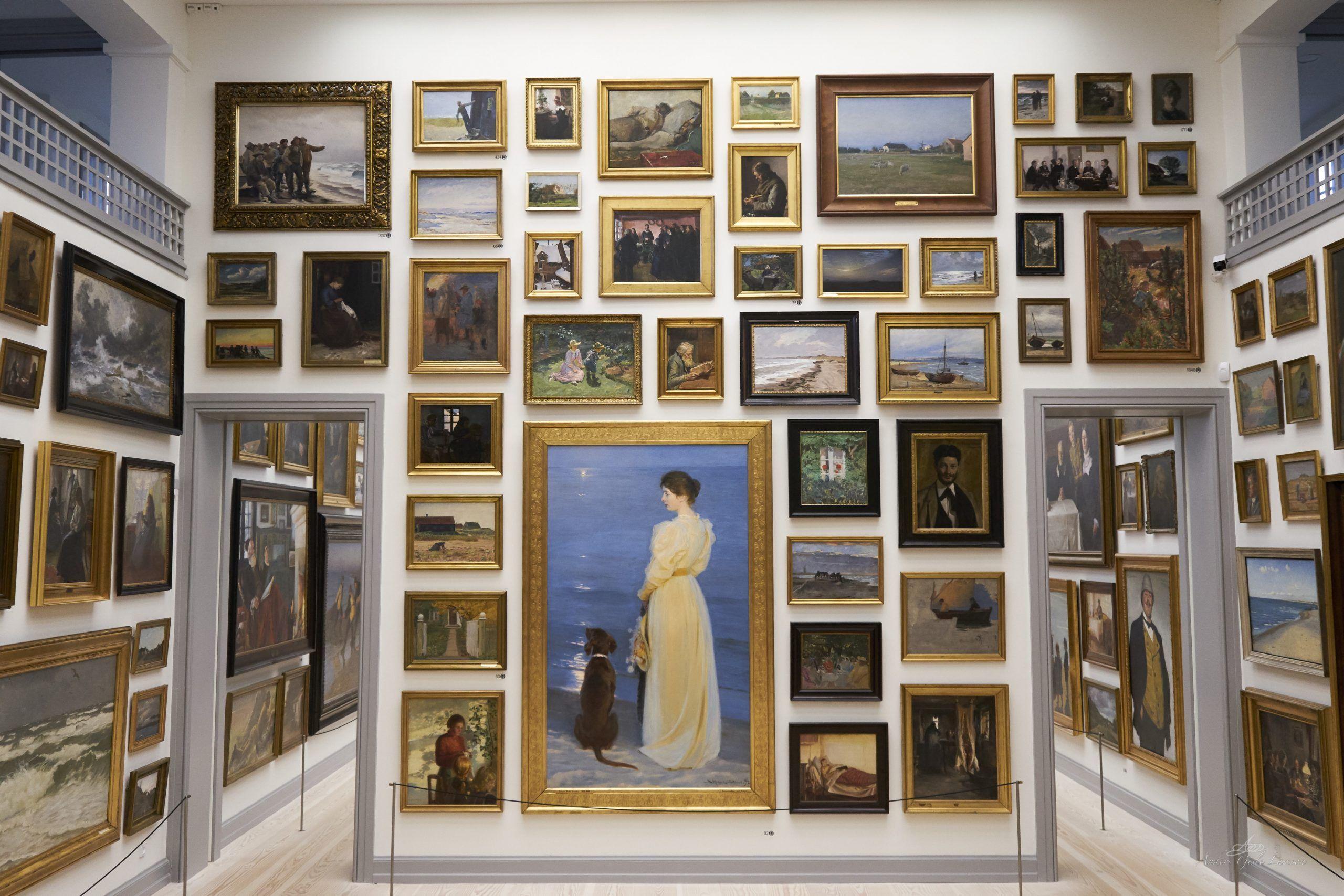 6/365, Skagen Kunst Museum, Nordjylland