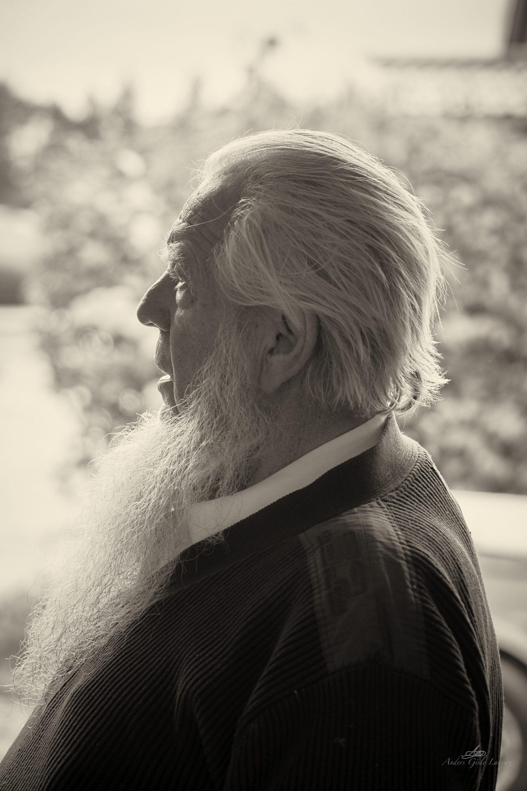 48/365, Rimsø præsten, Kurth Storm Norin Carlsson