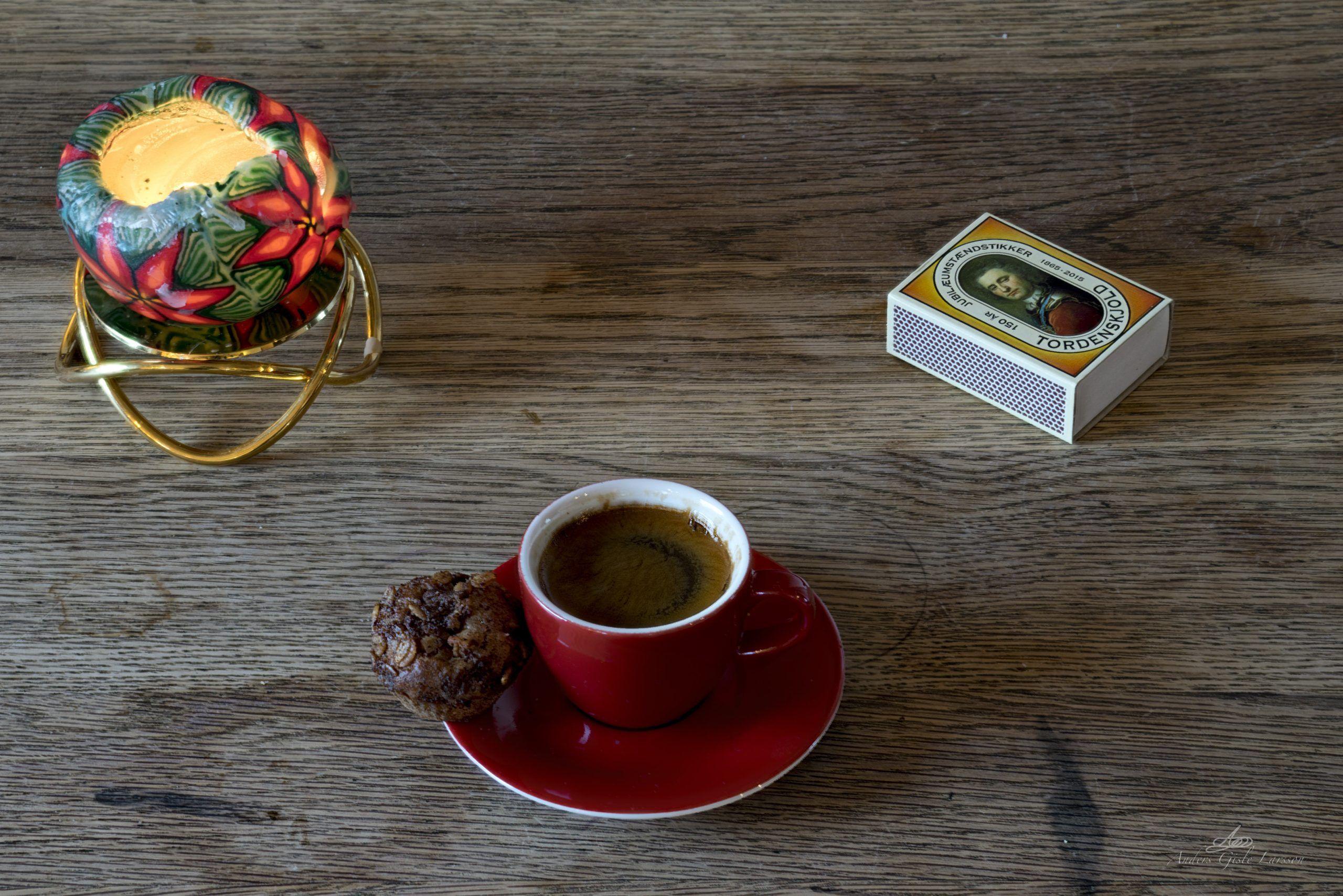 91/365, A damn good cup of coffee, Assentoft, Randers