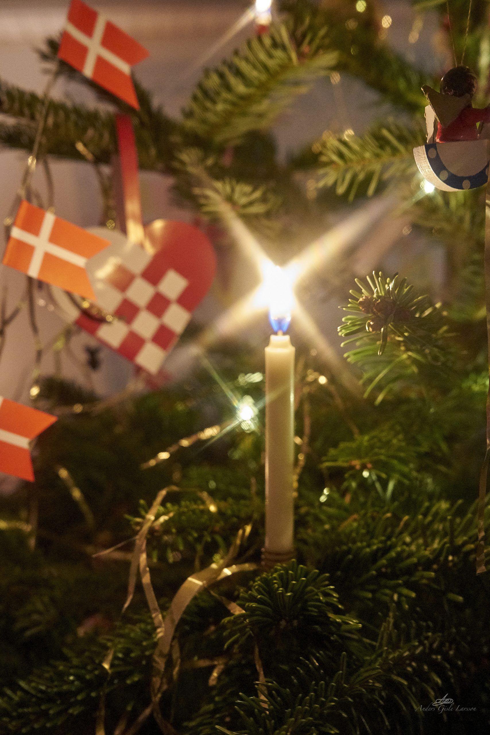 122/365, Juleaften 2016, Skovby