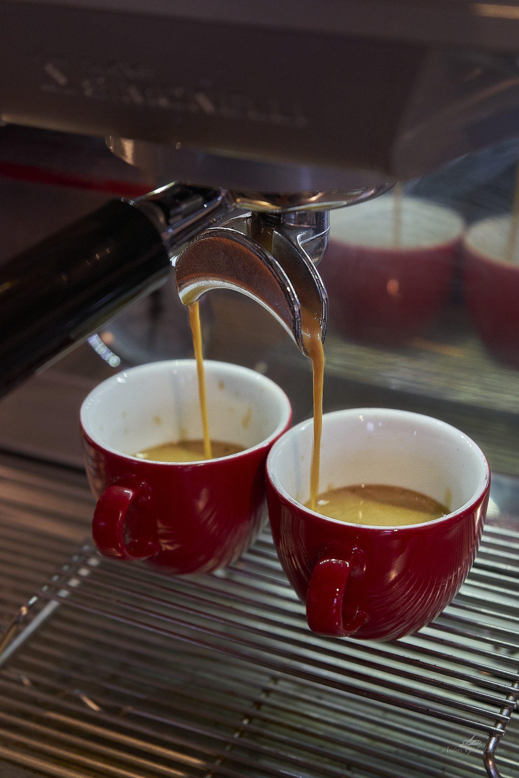 157/365, Espresso, Assentoft, Randers
